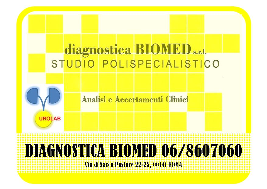 Bunner DIAGNOSTICA BIOMED